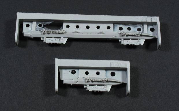 Aerobonus 1 48 Scale Us Navy Triple Ejector Rack Ter 7 A